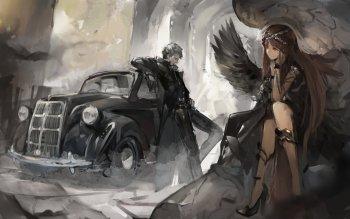 HD Wallpaper | Background ID:751512