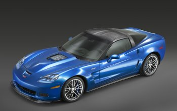 Fahrzeuge - Corvette Wallpapers and Backgrounds ID : 75271