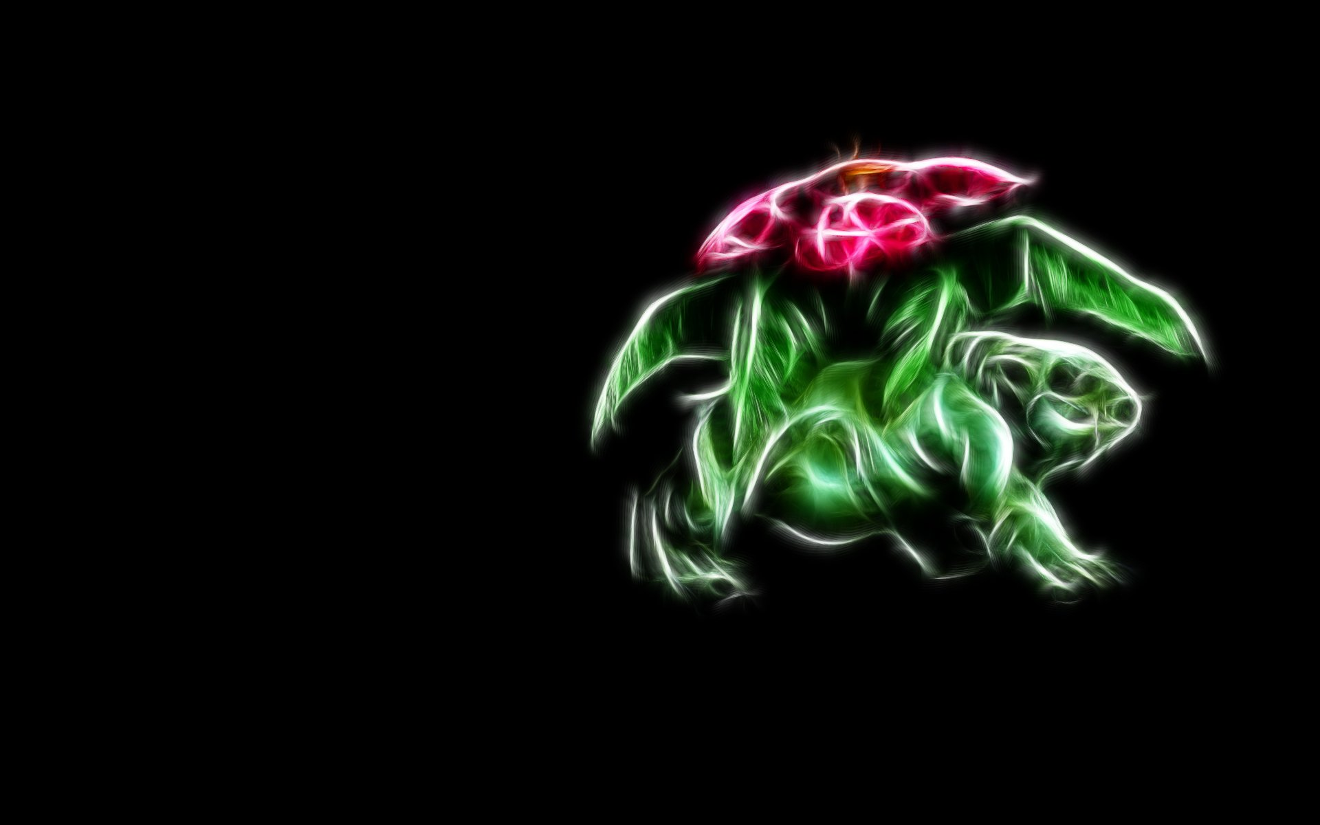 Video Game - Pokémon  Venusaur (Pokémon) Wallpaper