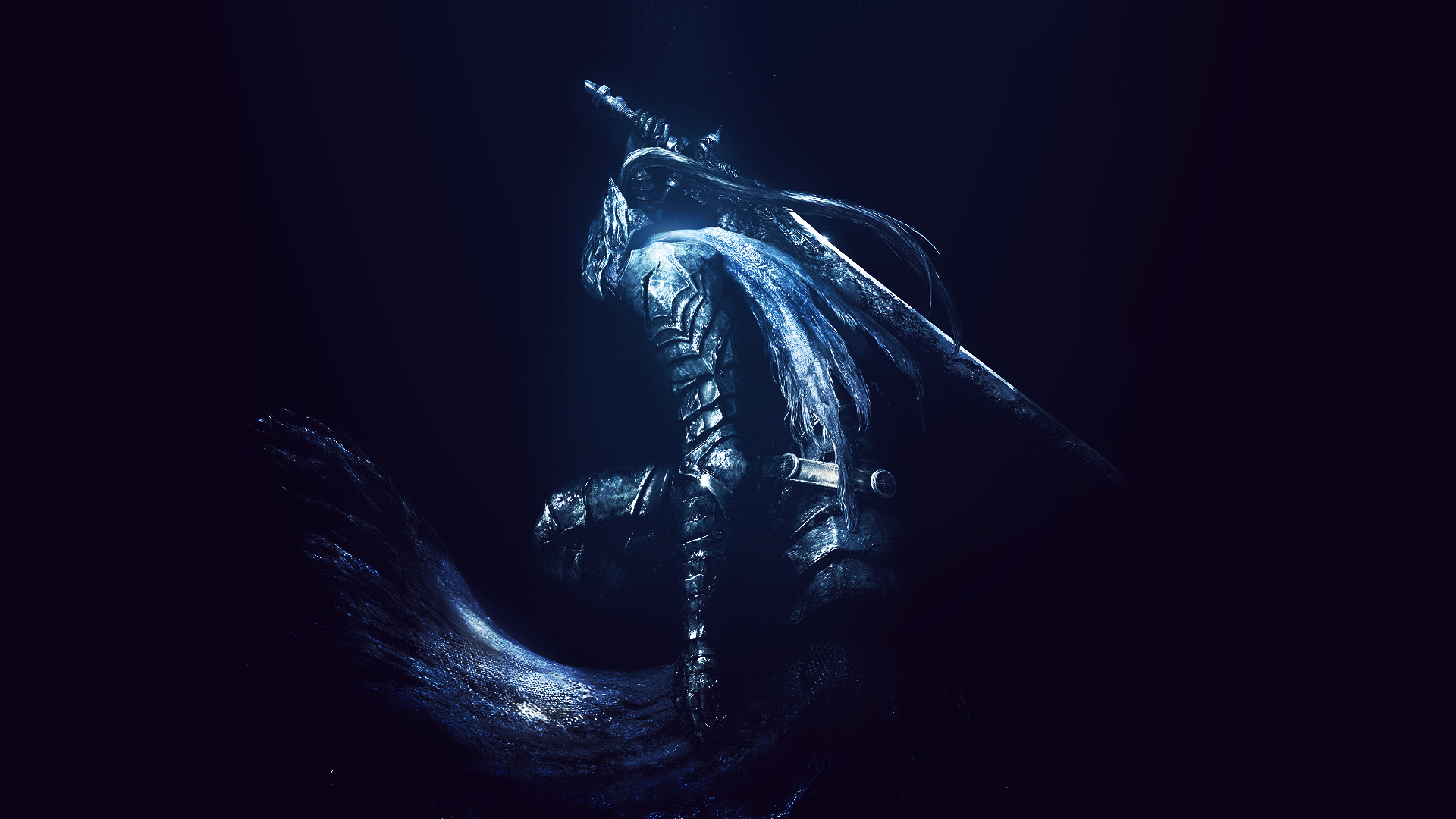 Video Game - Dark Souls  Artorias (Dark Souls) Artorias Of The Abyss Wallpaper