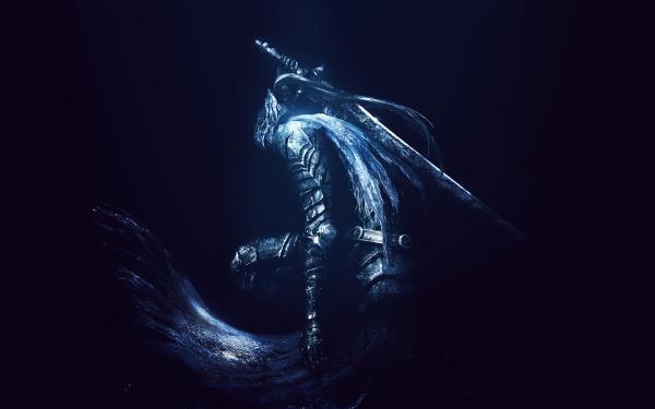 Jeux Vidéo Dark Souls Artorias Artorias Of The Abyss Fond d'écran HD | Image