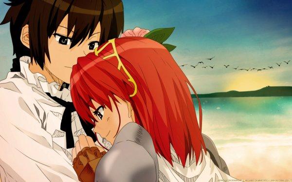 Anime Seiken No Blacksmith HD Wallpaper | Background Image