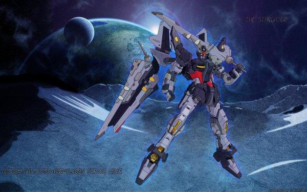 Anime Mobile Suit Gundam SEED C.E. 73: Stargazer HD Wallpaper | Background Image