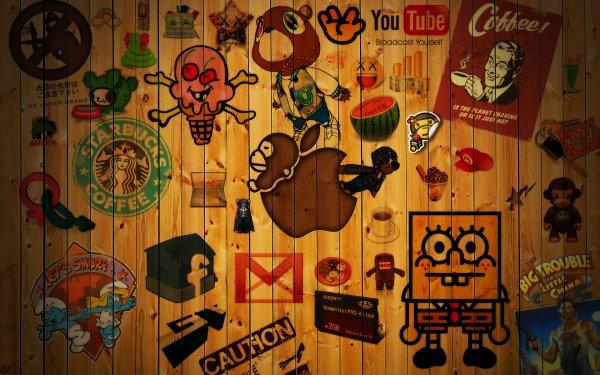 Technology Website Wood HD Wallpaper | Background Image
