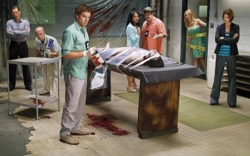 TV Show - Dexter Wallpapers and Backgrounds ID : 75731