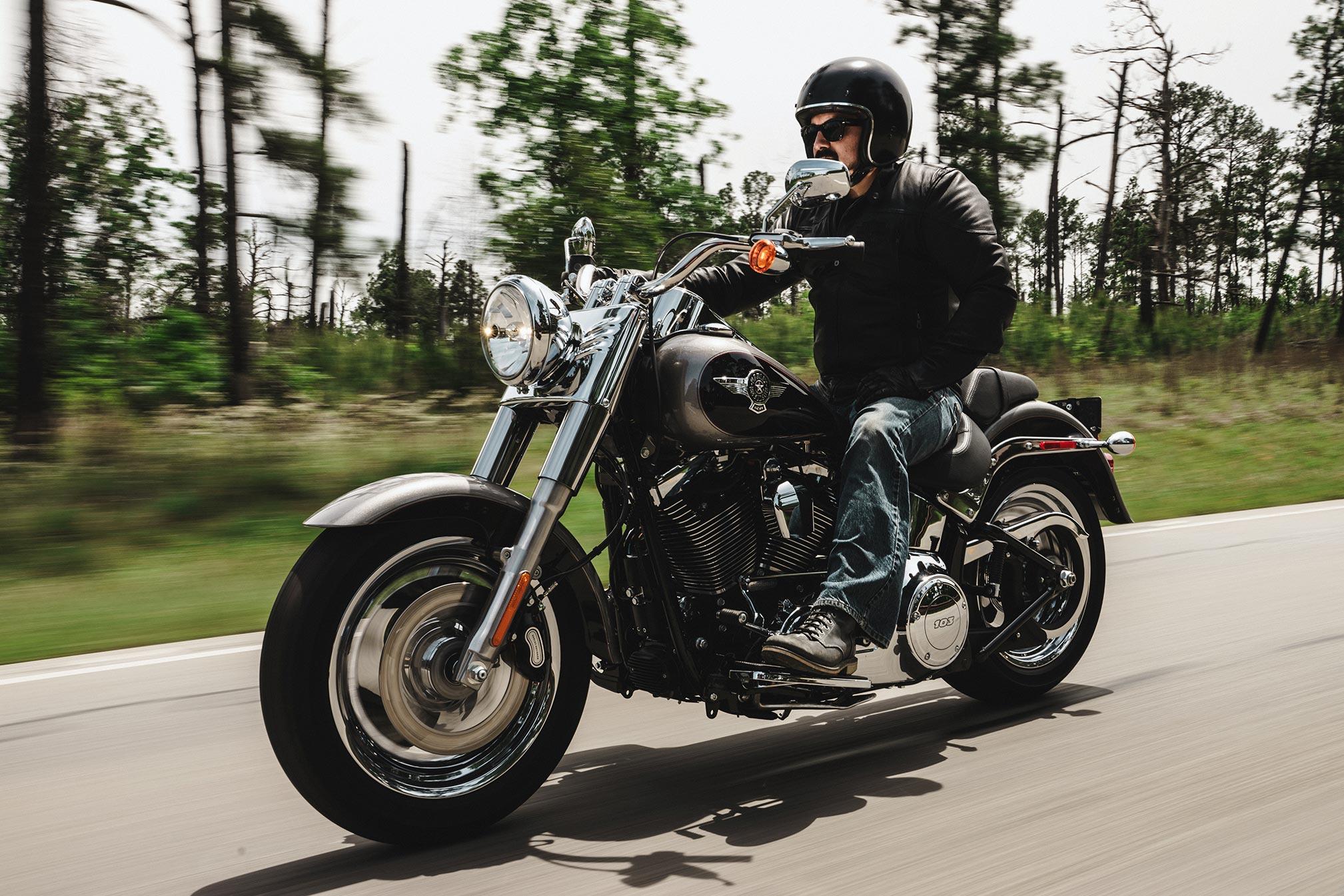 2017 Harley Davidson Fat Boy Papel De Parede Hd Plano De Fundo 2017x1345 Id 758429 Wallpaper Abyss