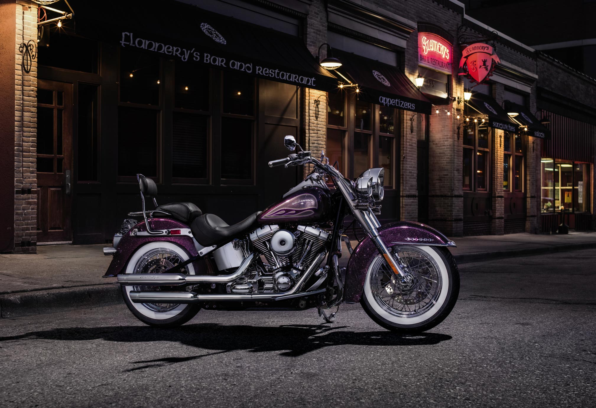 harley davidson analysis report solvency and