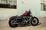 Preview Harley-Davidson Sportster