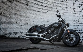 6 Indian Scout Sixty Hd Wallpapers Background Images