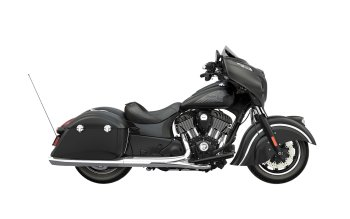 Preview Indian Chieftain Dark Horse