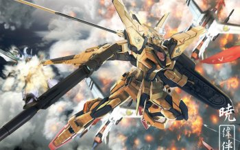 Anime - Gundam Wallpapers and Backgrounds ID : 75961