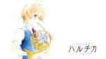 Preview Haruchika: Haruta to Chika wa Seishun Suru