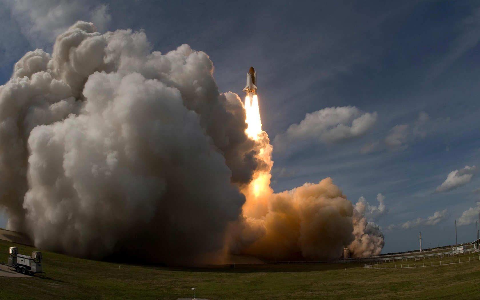 Space shuttle wallpaper and background image 1680x1050 - Nasa space shuttle wallpaper ...