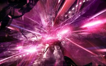 Abstract - Purple Wallpapers and Backgrounds ID : 76311