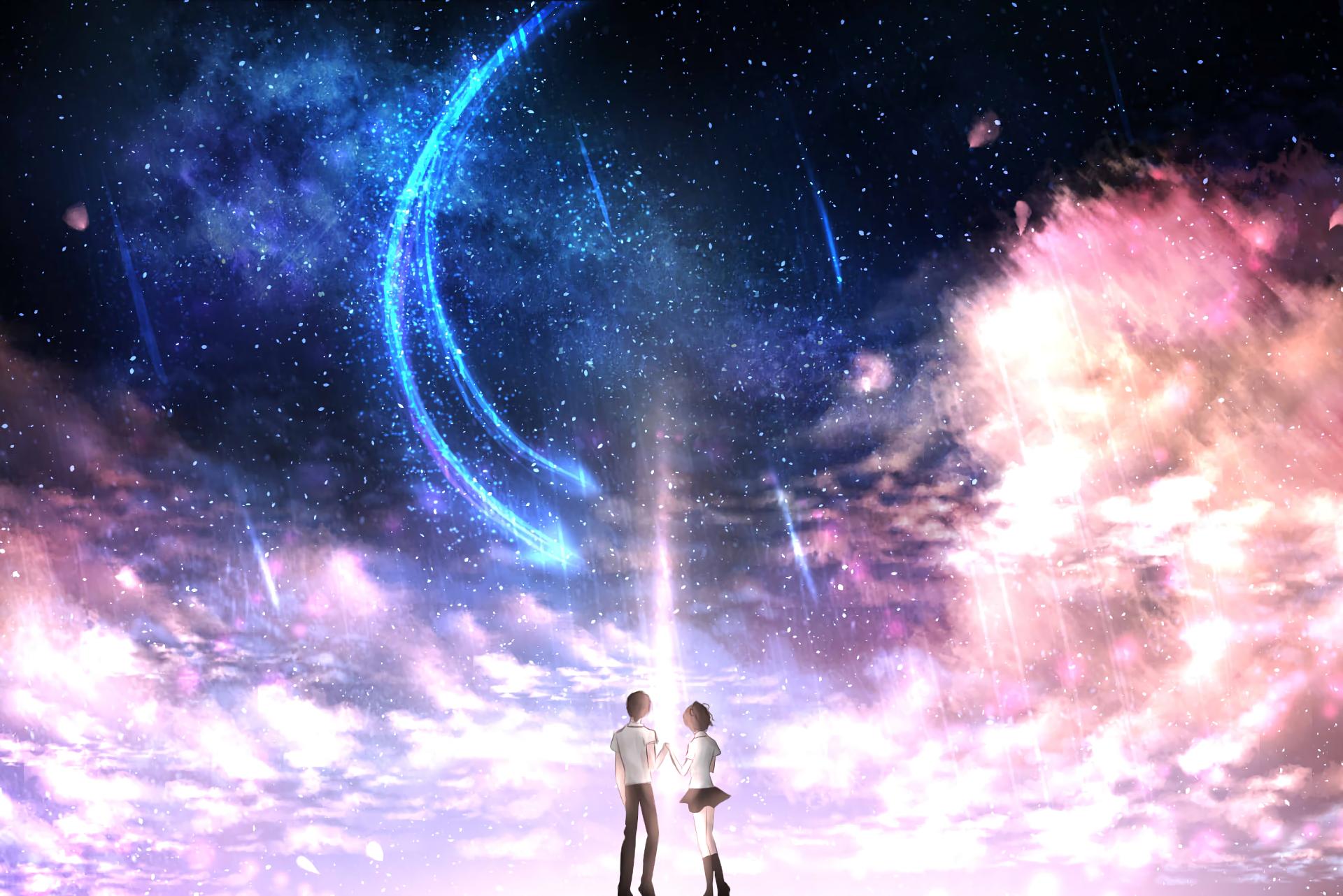 Download 500+ Wallpaper Abyss Kimi No Na Wa HD Terbaru