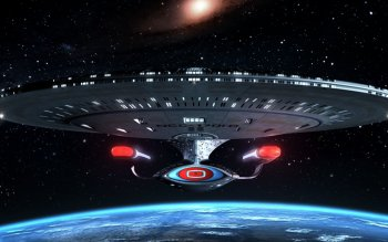 Sci Fi - Star Trek Wallpapers and Backgrounds ID : 76401
