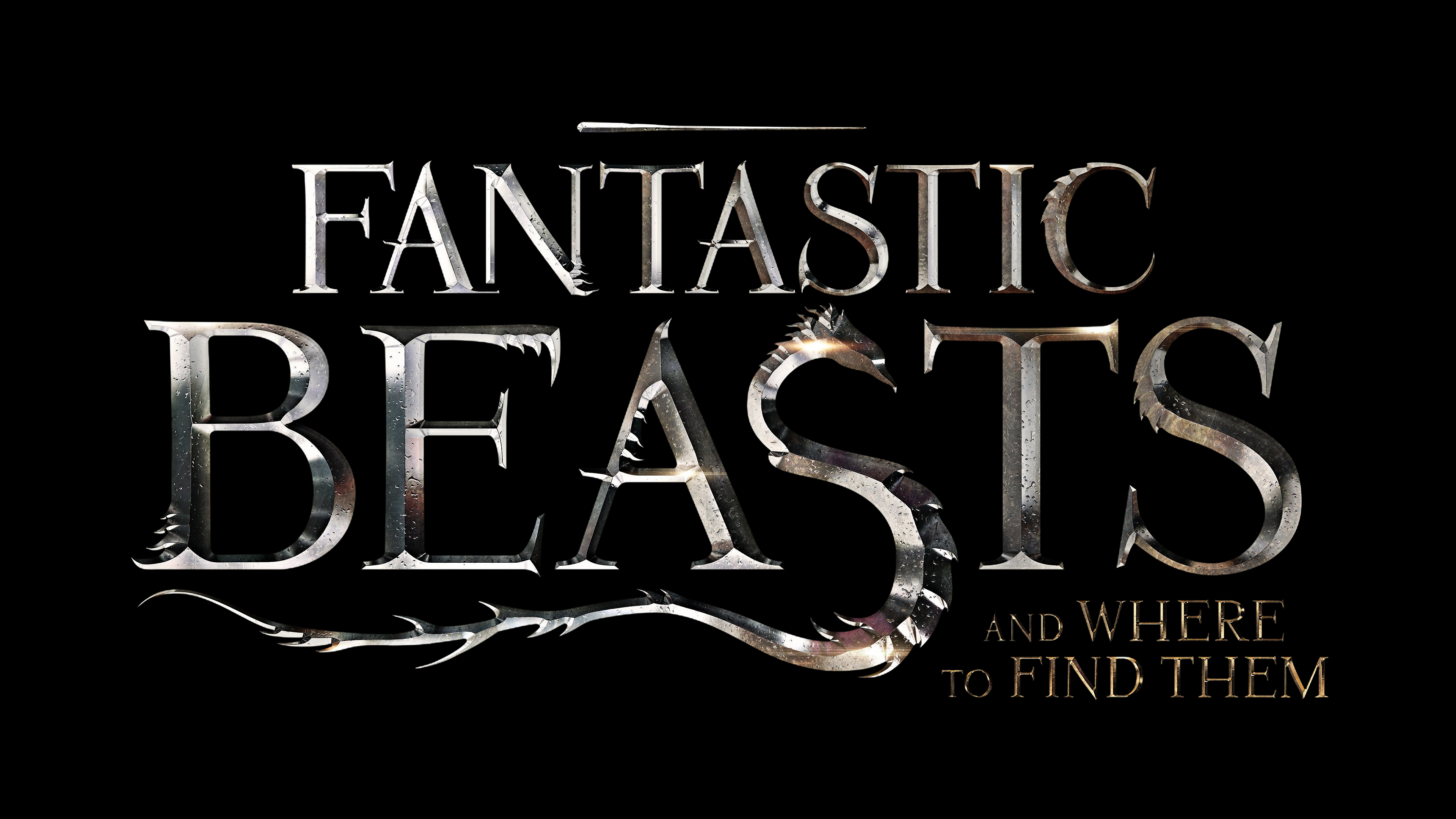 18 Fantastic Beasts And Where To Find Them HD Wallpapers