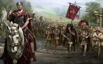 41 Total War Rome II HD Wallpapers