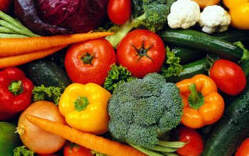 197 Vegetables Hd Wallpapers Background Images Wallpaper Abyss