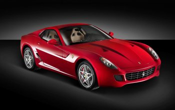 Vehicles - Ferrari Wallpapers and Backgrounds ID : 76931