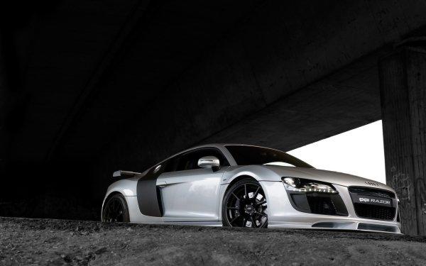 Véhicules Audi R8 Audi Voiture Audi R8 Razor Fond d'écran HD | Image