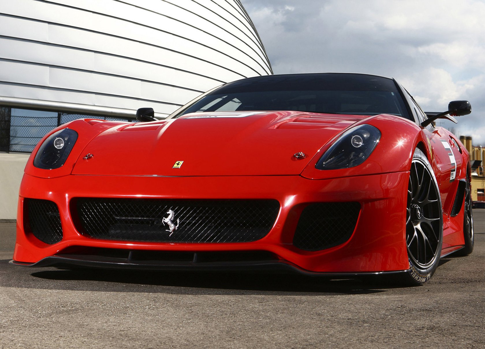 1131 ferrari hd wallpapers | background images - wallpaper abyss