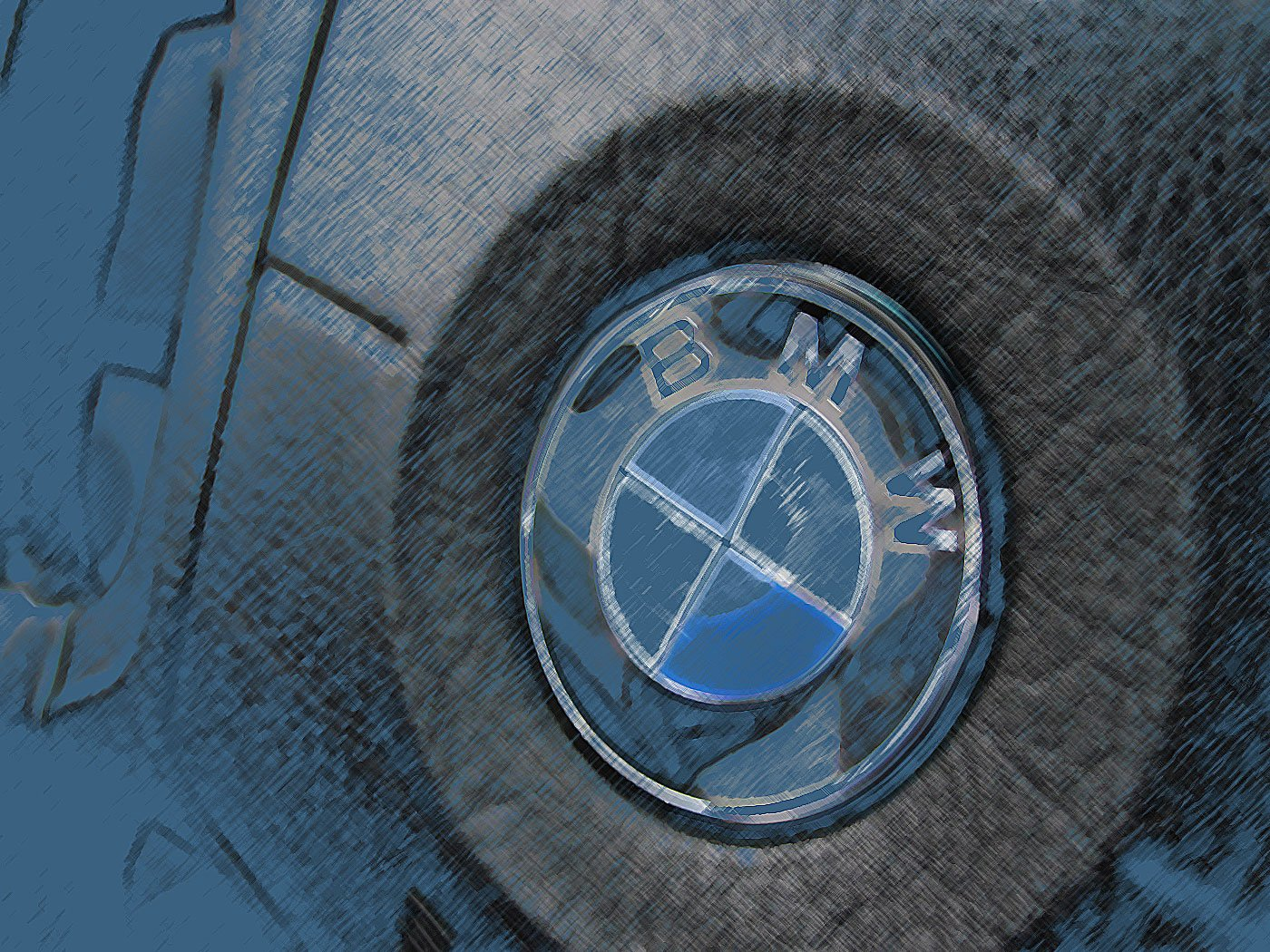 Vehicles - BMW  Car Wallpaper