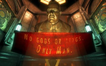 Video Game - Bioshock 2 Wallpapers and Backgrounds ID : 77431