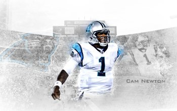 15 Cam Newton Hd Wallpapers Background Images Wallpaper