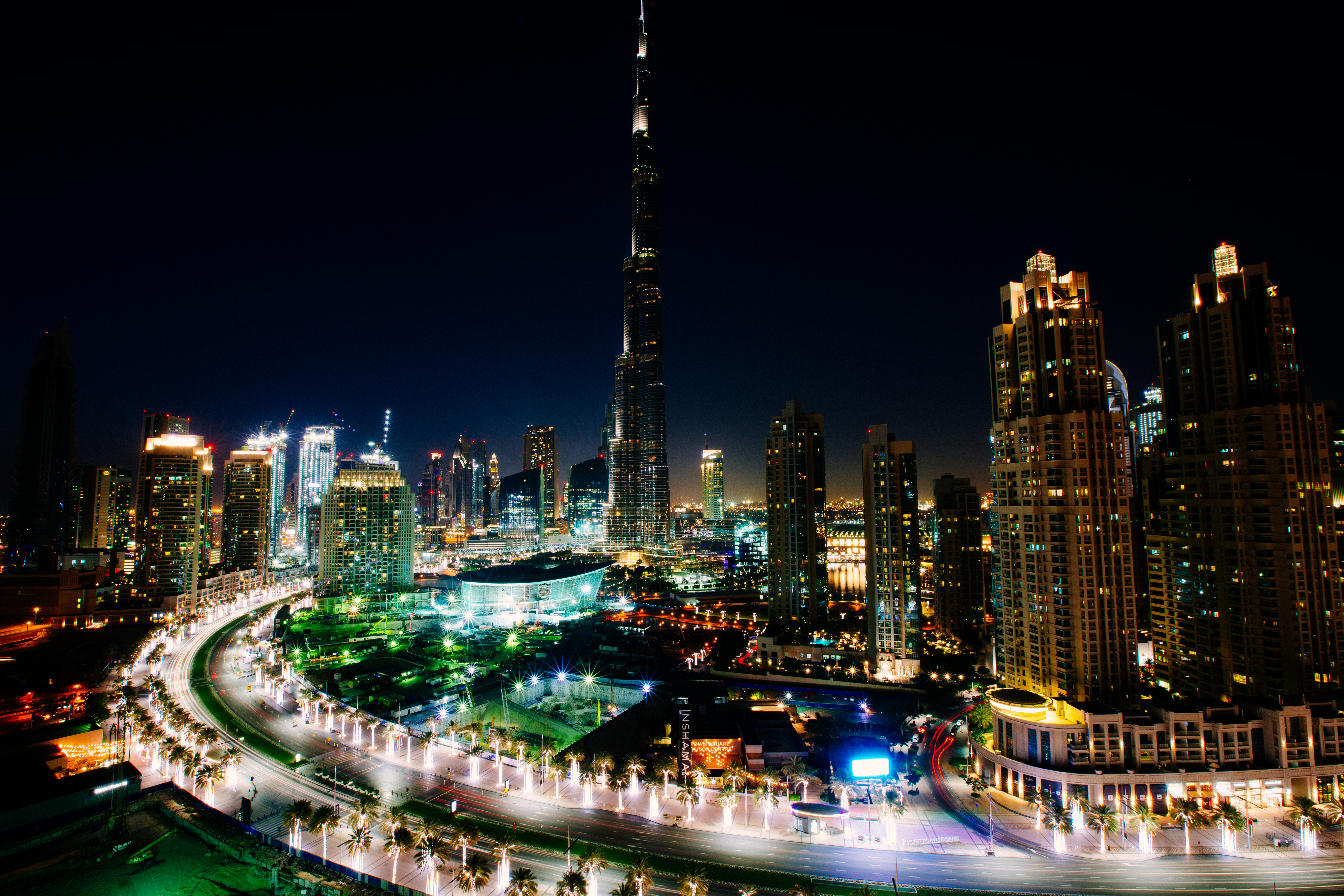 42 4k ultra hd dubai wallpapers | background images - wallpaper abyss