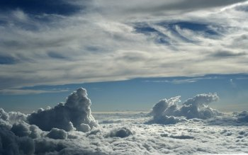 Earth - Cloud Wallpapers and Backgrounds ID : 77763