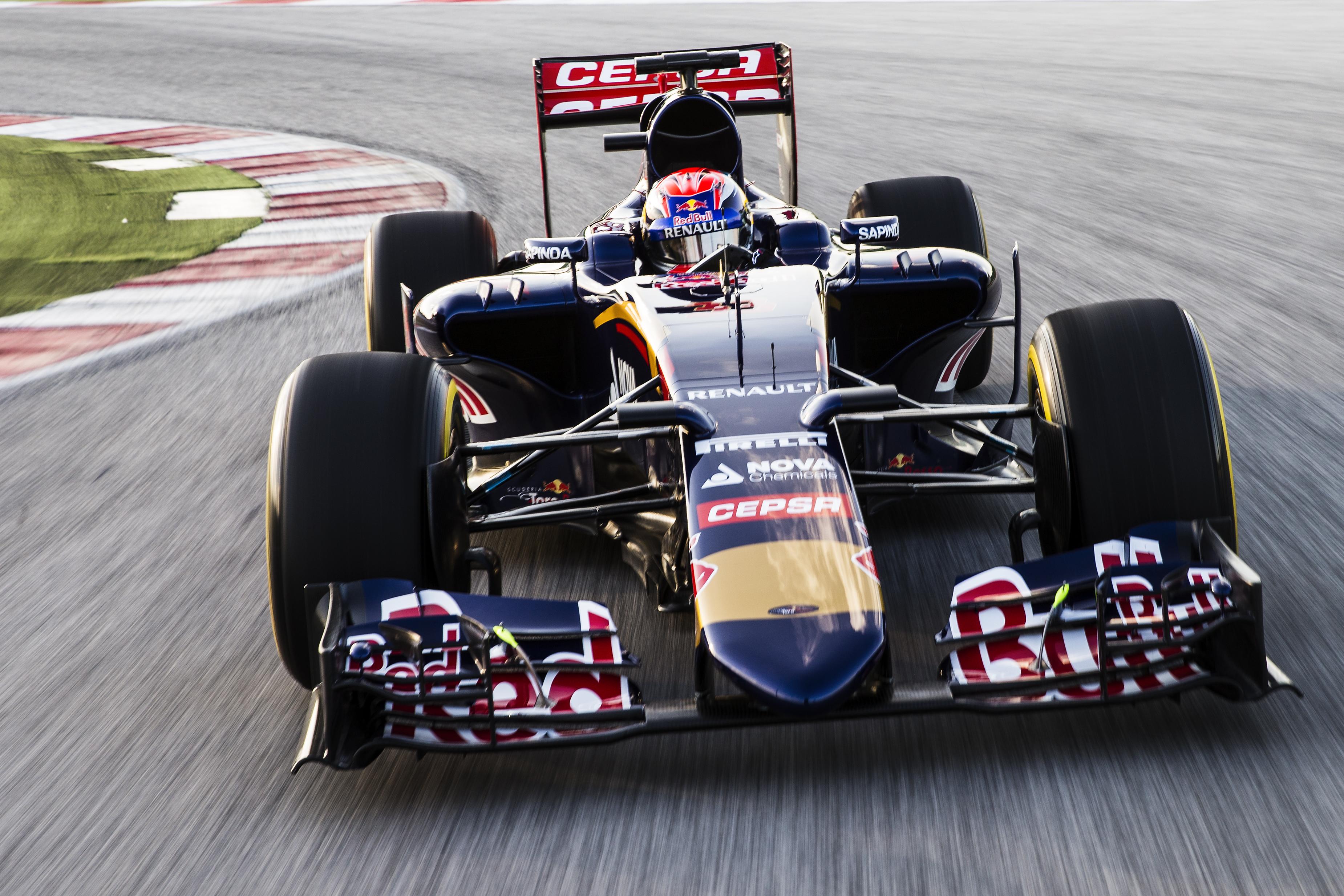 Toro Rosso Hd Wallpaper Sfondi 3700x2467 Id778855 Wallpaper