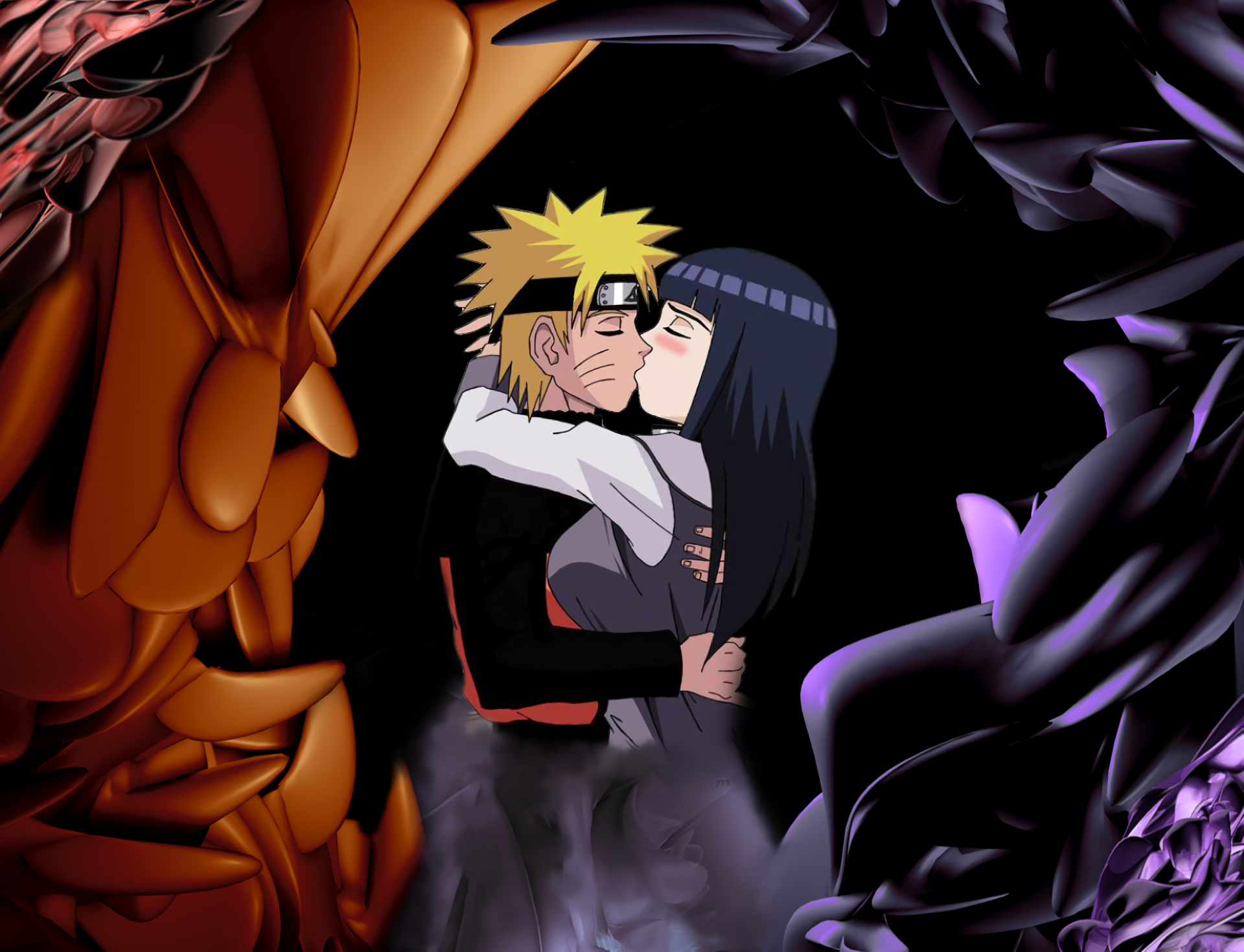 Naruto Full Hd Wallpaper And Background Image 2552x1954 Id 77931