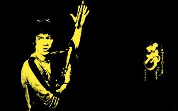 Preview Celebrity - Bruce Lee Art