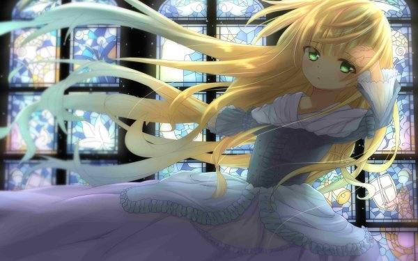 Anime Gosick HD Wallpaper | Background Image