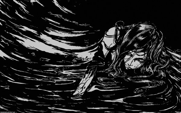 Dark Women HD Wallpaper | Background Image