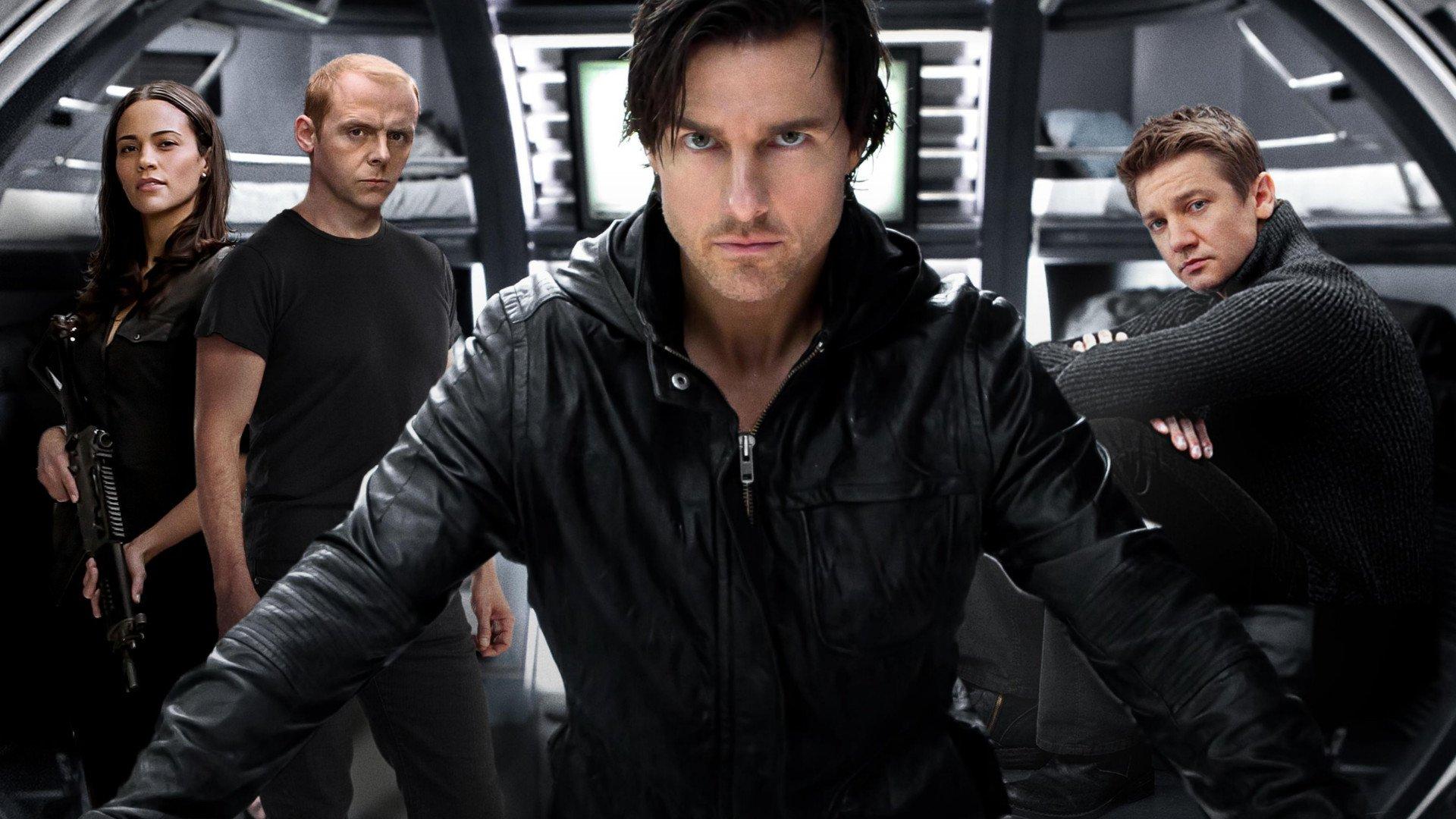 Mission Impossible Ghost Protocol Fond Décran Hd Arrière Plan