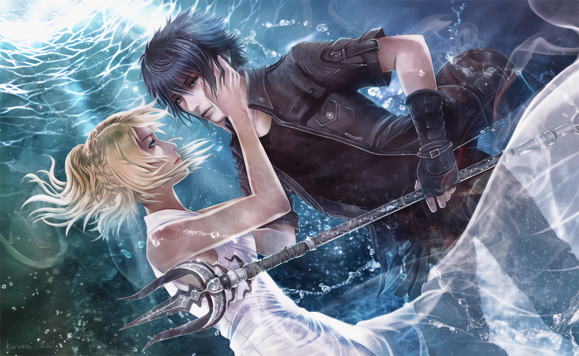 4k Noctis Lucis Caelum Final Fantasy Xv Hd Games 4k: Final Fantasy XV HD Wallpaper