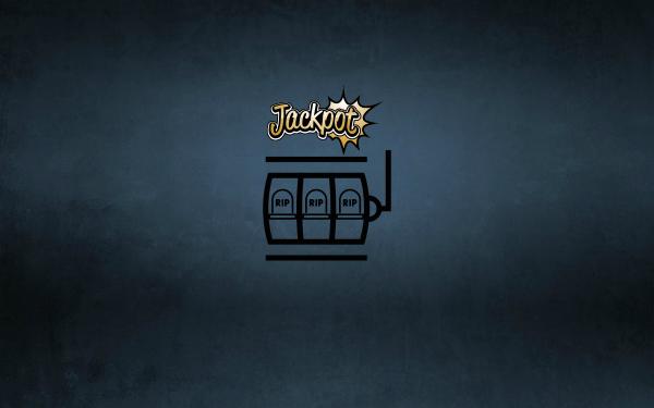 Humor Dark Casino HD Wallpaper | Background Image