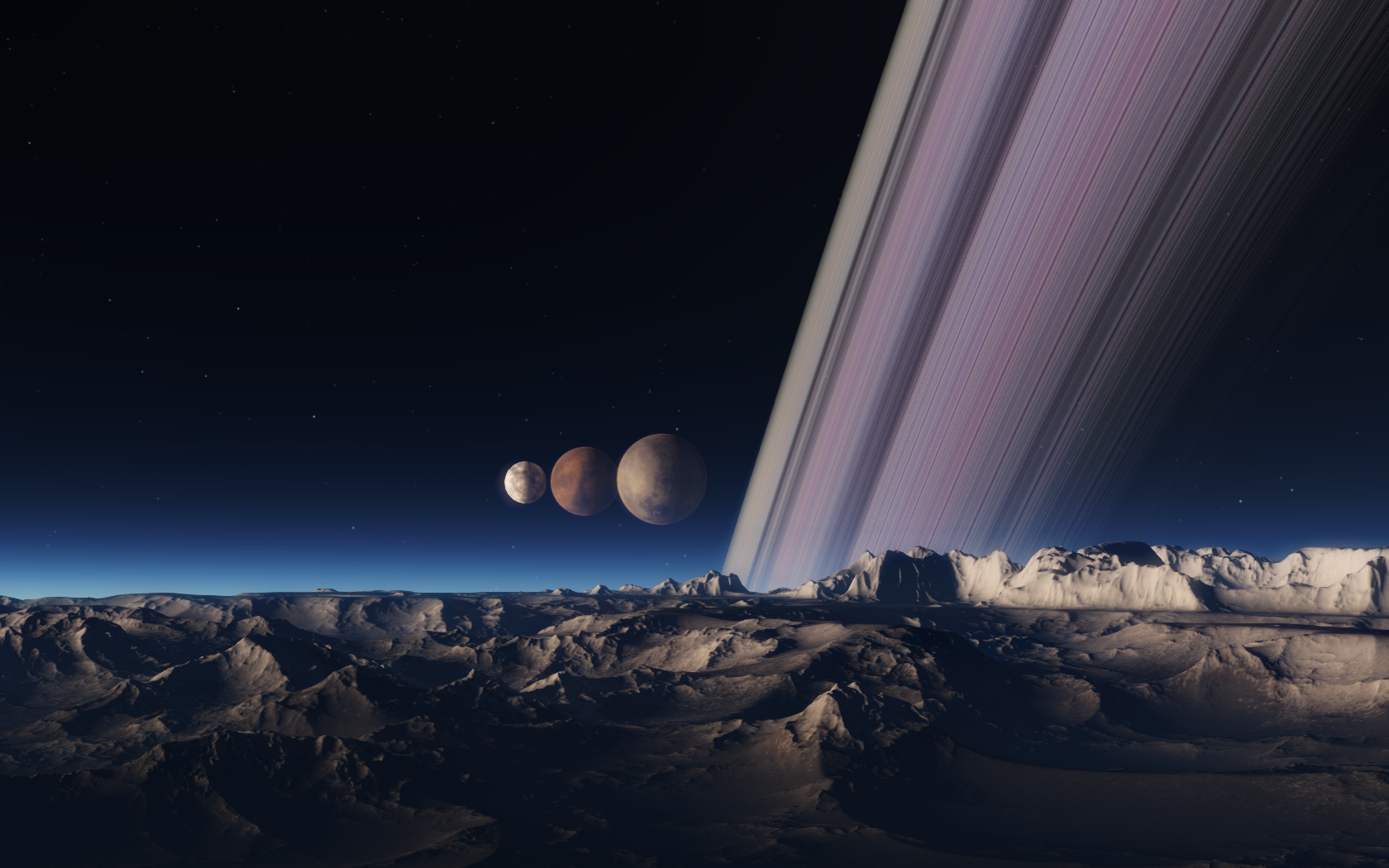 40 Space Engine Hd Wallpapers Background Images Wallpaper Abyss