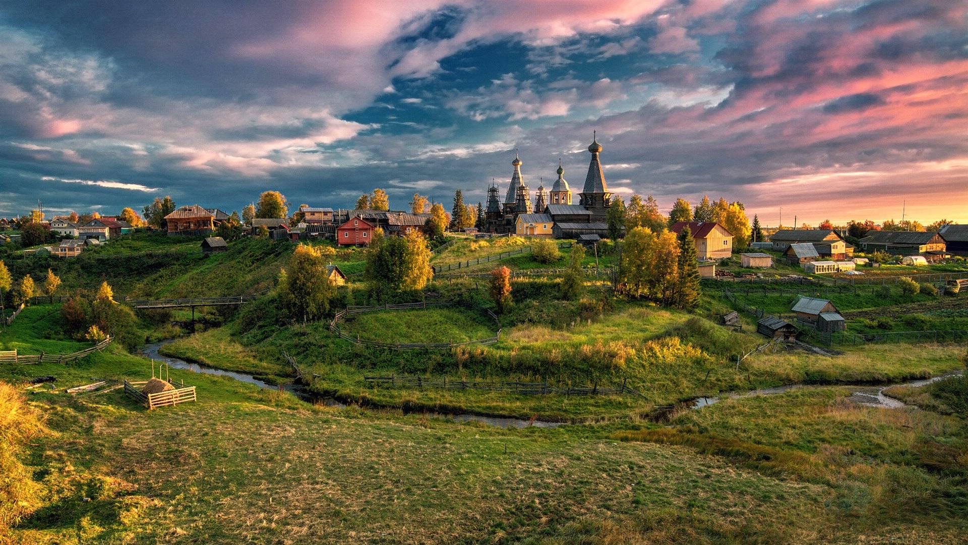 hd фото русское