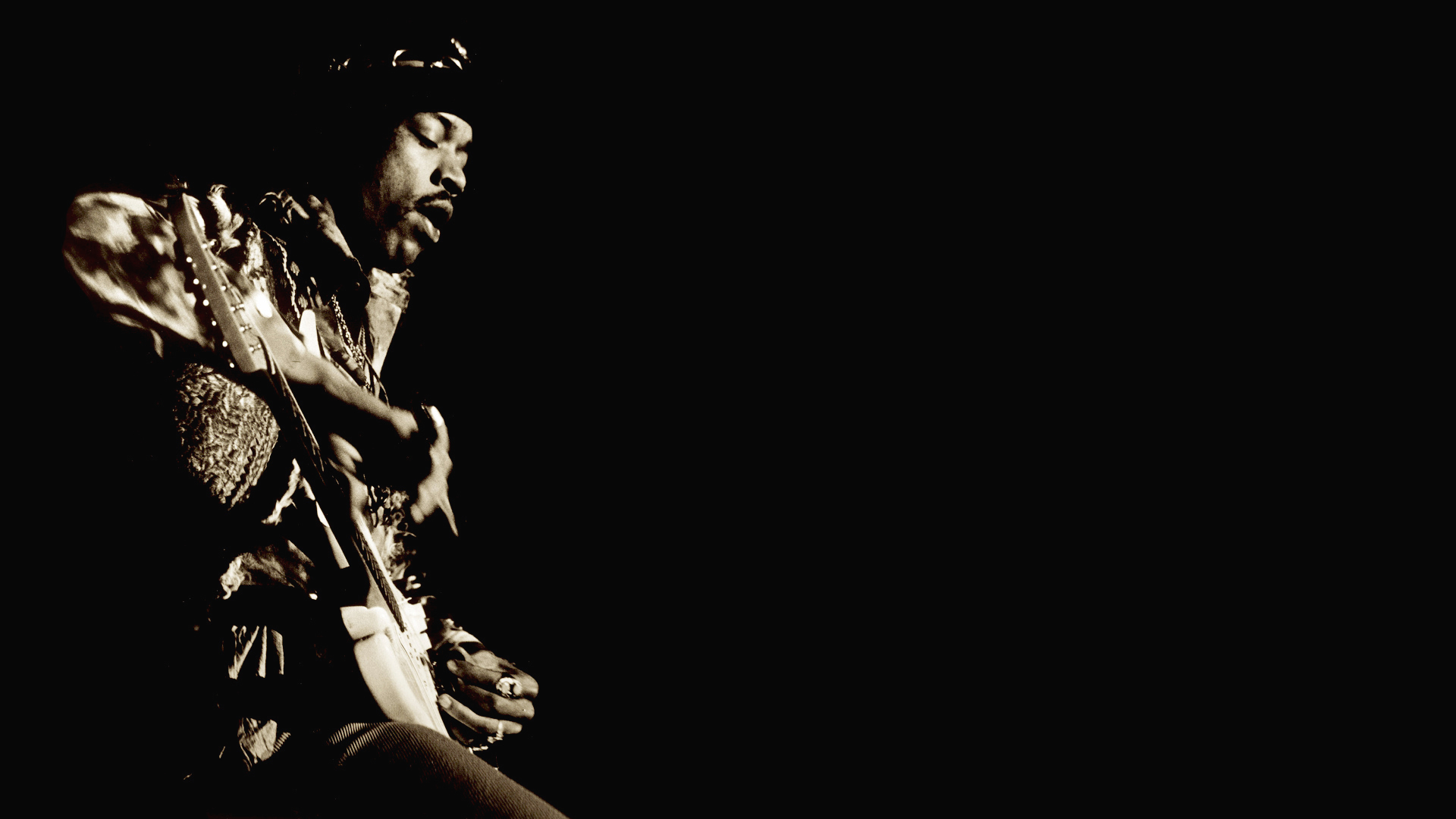 Jimi Hendrix HD Wallpaper | Background Image | 1920x1080 ...