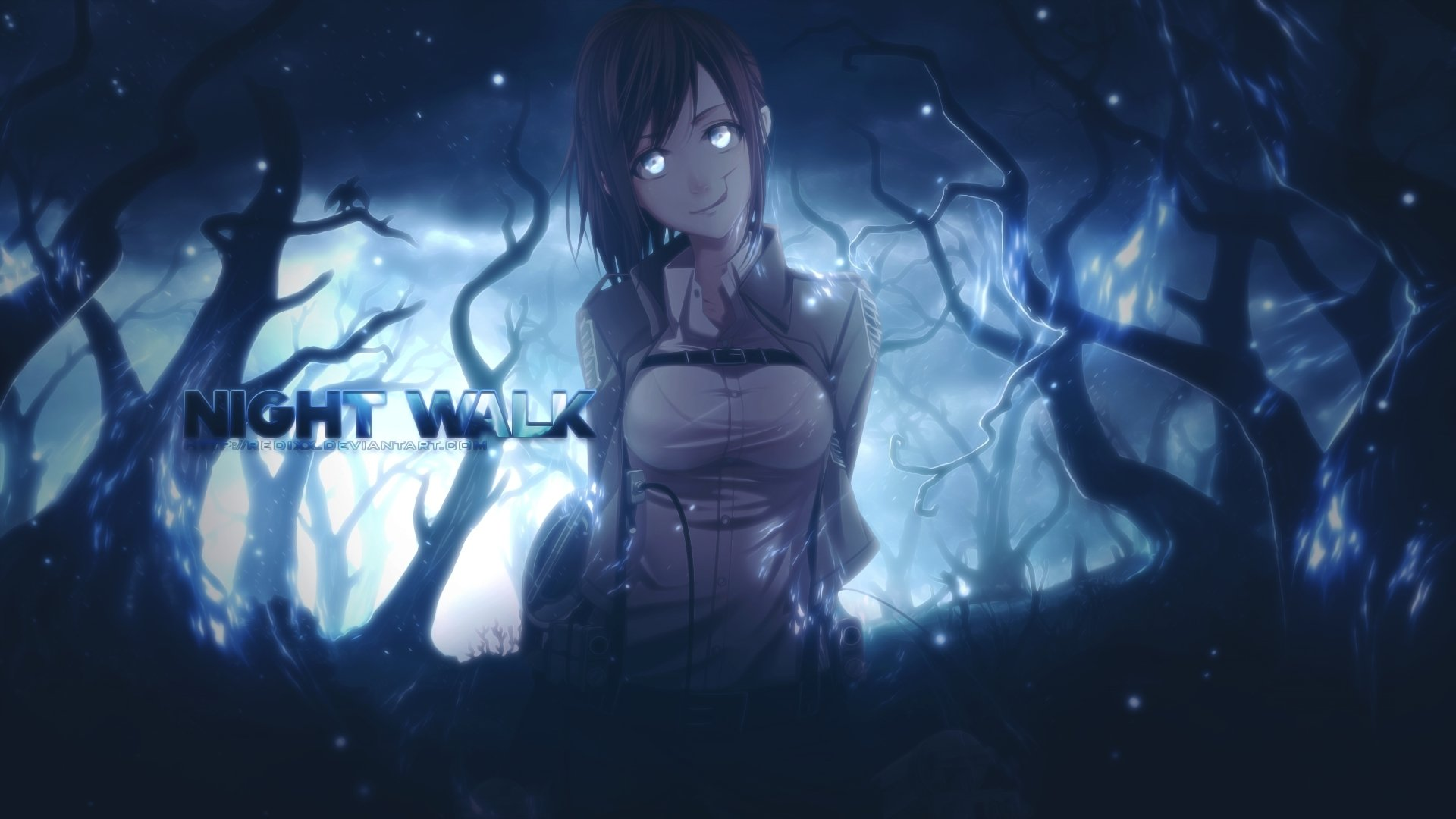 Attack On Titan Hd Wallpaper Background Image 1920x1080 Id 788633 Wallpaper Abyss