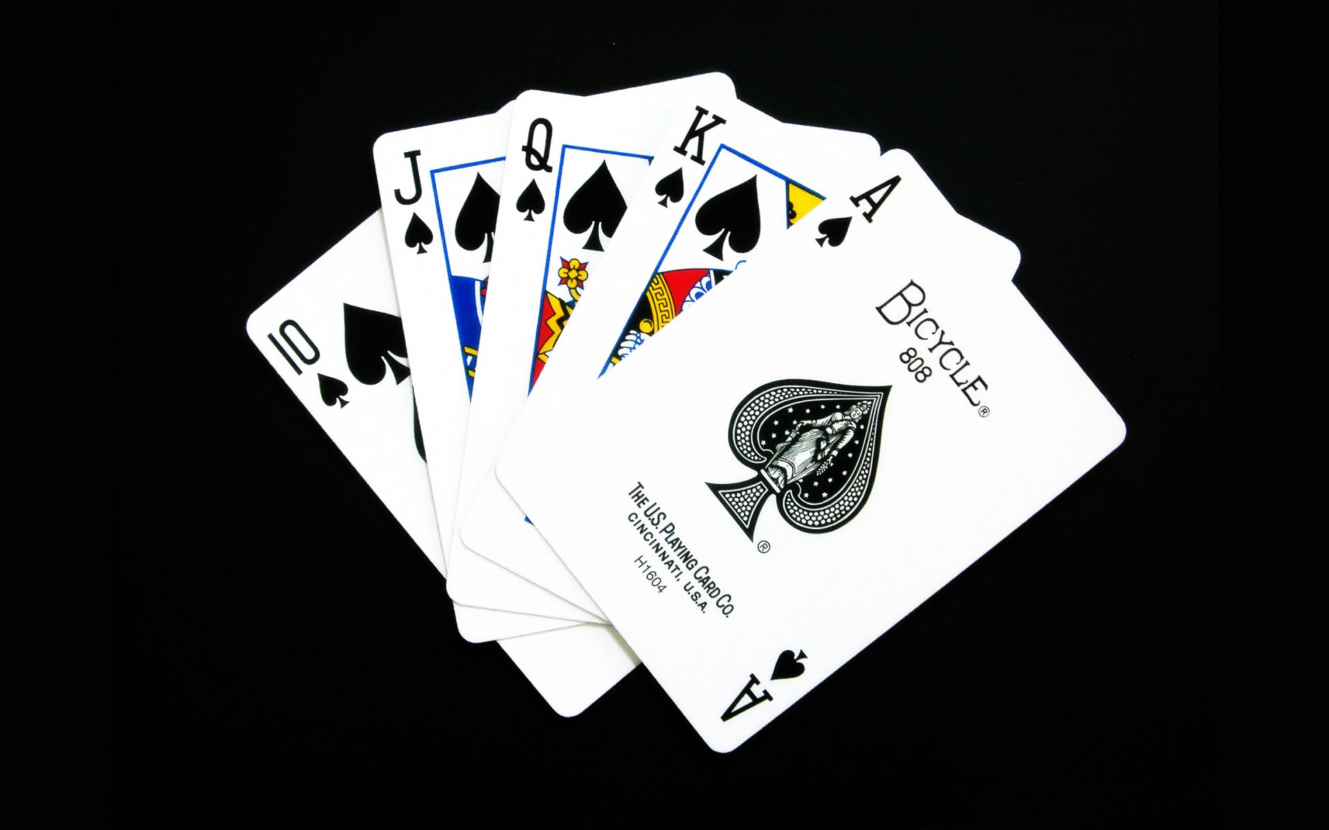card images