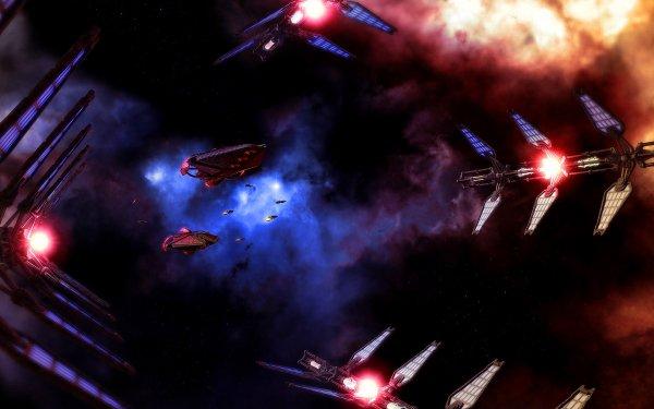 TV Show Babylon 5: Thirdspace Babylon 5 HD Wallpaper | Background Image