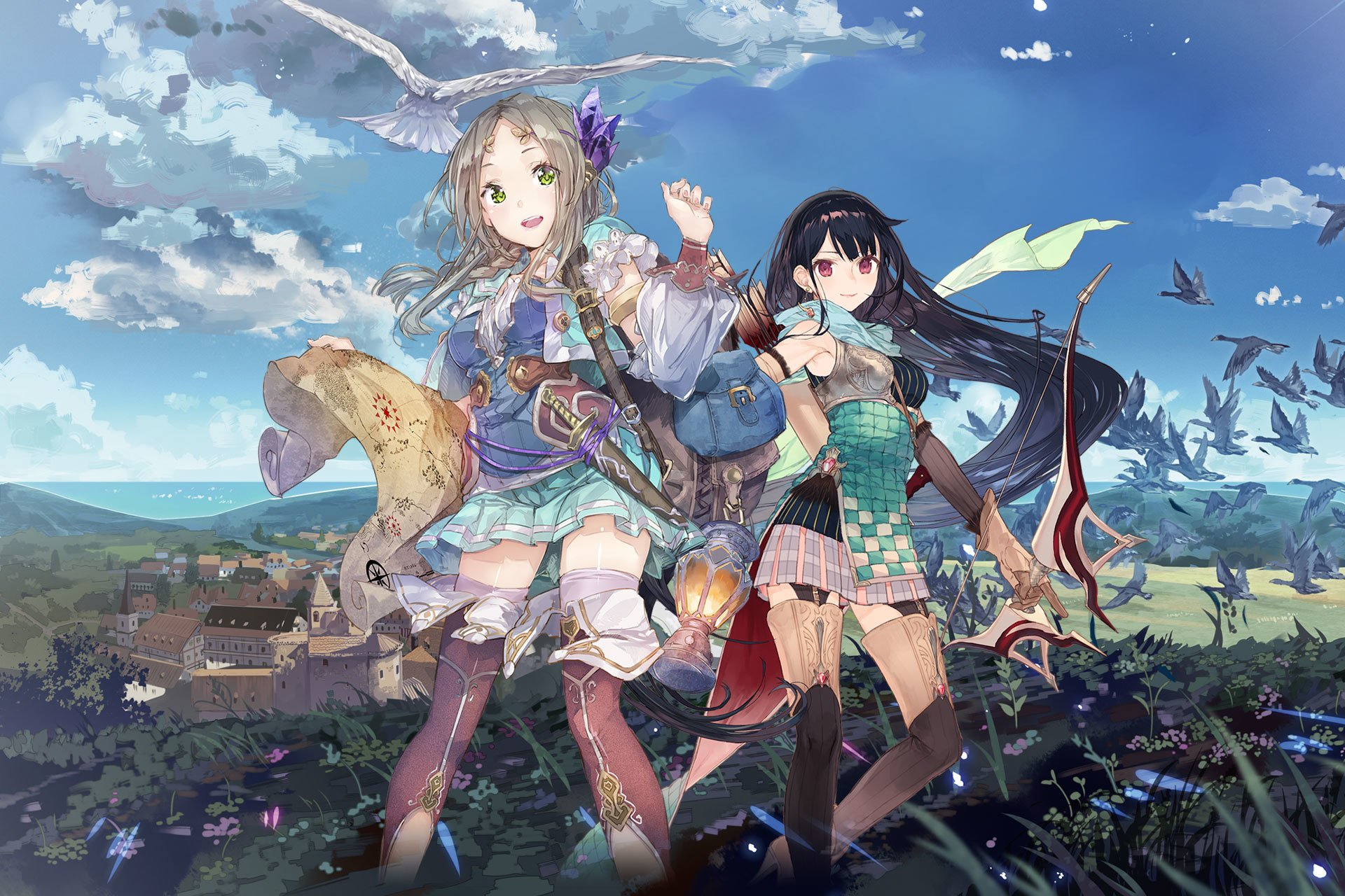 Wallpapers ID:793058