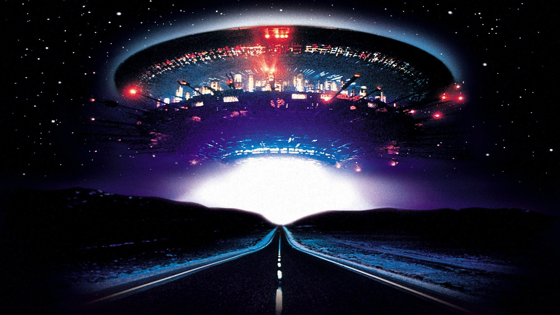 7 Close Encounters Of The Third Kind Hd Wallpapers Background