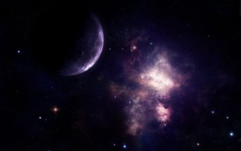 Fantascienza - Planet Wallpapers and Backgrounds ID : 79503