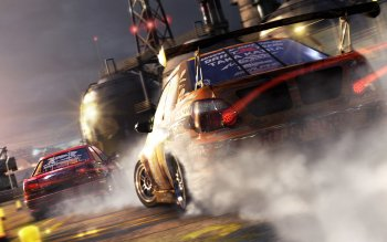 Video Game - Race Driver: Grid Wallpapers and Backgrounds ID : 79541