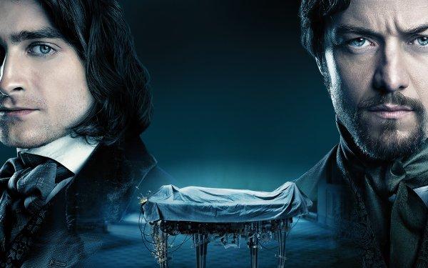 Movie Victor Frankenstein HD Wallpaper | Background Image